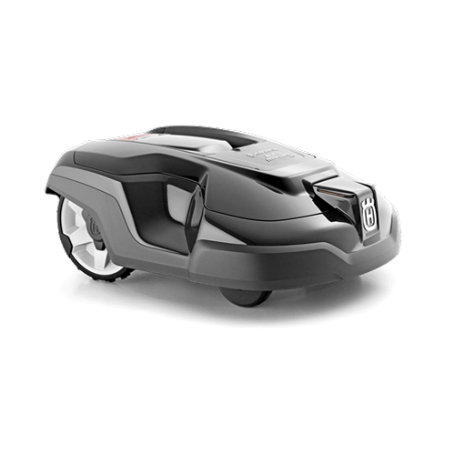 HUSQVARNA AUTOMOWER® 550 Florum Maskin AS